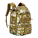 Buy Tactical Military Backpack Molle System Outdoor Sport Heavy Duty Bag Camping Hunting Travel Hiking Packet Packsack