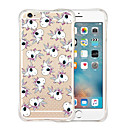 Buy Unicorn Paradise Soft Transparent Silicone Back Case iPhone 6/6S (Assorted Colors)