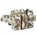 Buy Sports Outdoor Pocket 1000D Nylon Waist Pack Multi Functional Water Bottle Travel Bag Tactical Gear