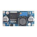 DIY  M1201 DC 3~40V to 1.25~35V Adjustable Step-Down Converter Voltage Regulator