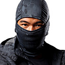 Buy Boa Style Tactical Military Hunting Outdoor Quick-drying Hood Face Mask Balaclava Wind-proof Headgear Rattlesnake