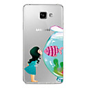 Buy Samsung Galaxy Case Back Cover Cartoon Soft TPU A5
