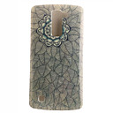 Buy Mandala Painting Pattern TPU Soft Case LG G4 Stylus/LS770/G3 Stylus/D690/Spirit C70/L70/L90/K10
