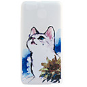 Buy Cat Pattern Frosted TPU Material Phone Case Huawei Ascend P9 Lite/P9/P8 Lite/P8