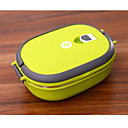Buy 1 Kitchen Stainless Steel Lunch Box