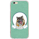 Buy Pattern Cartoon Wolf PC Hard Case Back Cover Apple iPhone 6s Plus/6 Plus / 6s/6 SE/5s/5