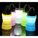 Buy Random Color Folding Solar Drift Bottles Glass Light