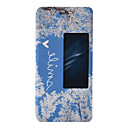 Buy Full Body Flip Pattern Heart PU Leather Hard Case Cover Huawei P9 Lite