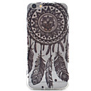 Buy Dreamcatcher HD Embossed Pattern Material High Transparent Acrylic TPU Phone Case iPhone 7 Plus 6s