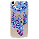 Buy Dream Catcher Pattern TPU High Purity Translucent Openwork Soft Phone Case iPhone 7 7Plus 6S 6Plus SE 5S 5