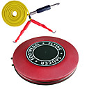 Buy Solong Tattoo NEW Landmine Aluminous Foot Pedal Power Supply Quality P216-2