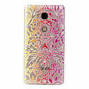 Buy Huawei Case Ultra-thin / Pattern Embossed Back Cover Color Gradient Soft TPU Y635 Honor 5X