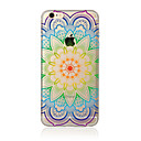 Buy Mandala Pattern TPU Soft Case Cover Apple iPhone 7 Plus 6 5 5C 4