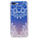 Buy Translucent Case Back Cover Flower Soft TPU Apple iPhone 7 Plus / 6s Plus/6 6s/6 SE/5s/5