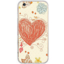 Buy PC Hard Cartoon Pattern Case Back Cover iPhone 7 7Plus 6s Plus 6 SE 5s 5