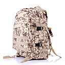 Buy 36-55L L Rucksack Hunting Fishing Climbing Leisure Sports Camping & Hiking Fitness TravelingWaterproof Quick Dry Wearable Multifunctional