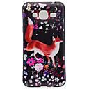 Buy Samsung Galaxy J3 J3(2016) ONE5 Fox Pattern Soft TPU Back Cover Phone Case