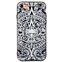 Buy Apple iPhone 7 7Plus 6S 6Plus Case Cover Ring Pattern TPU Material Painted Relief Phone