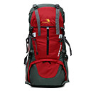 Buy 80 L Backpack / Hiking & Backpacking Pack Cycling Camping Climbing Leisure Sports Cycling/Bike Traveling
