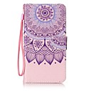 Buy Card Holder / Wallet Stand Flip Pattern Case Full Body Flower Hard PU Leather Wiko Lenny 3 2 Fever 4G