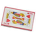 Buy Magic Prop Leisure Hobby Toys Paper Red Boys / Girls 8 13 Years 14 &