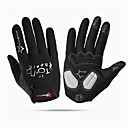 Buy Gloves Sports Unisex Cycling Spring / Summer Autumn/Fall Winter Bike Anti-skidding Breathable Windproof