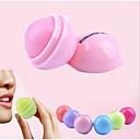 Buy Ball Lip Balm Lipstick Protector Sweet Taste Embellish Makeup Gloss Cosmetic Accessories