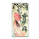 Buy Pattern Case Back Cover Flower Soft TPU Huawei P9 Lite Plus P8