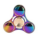 Buy Colorful Fidget Toy Hand Spinner Rotation Time Long Autism ADHD Kids/Adult Funny Anti Stress