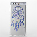 Buy Huawei P9/P9 Lite Shockproof Transparent Pattern Case Back Cover Dream Catcher Soft TPU P8