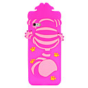 Buy Pattern Case Back Cover Cat 3D Cartoon Soft Silicone Apple iPhone 7 Plus 6s 6