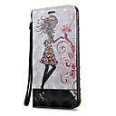 Buy Samsung Galaxy A7 A5 A3(2017) Case Cover Angel Pattern 3D Painted Relief Super Strong Magnetic Adsorption PU Material Phone A3(2016)