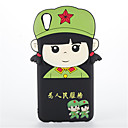 Buy OPPO Find 9 R9 Shockproof Case Back Cover Female Lei Feng Pattern Soft Silicone Plus R7s