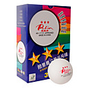 Buy 6 3 Stars Ping Pang/Table Tennis Ball Others Indoor Practise Leisure Sports