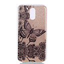 Buy Moto G4 PLUS Double IMD Case Back Cover Flowers Butterflies Pattern Soft TPU
