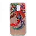 Buy Moto G4 PLUS Double IMD Case Back Cover Butterfly Wolf Dream Catcher Pattern Soft TPU