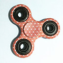 Buy Fidget Spinner Toy Made Titanium Alloy Ceramic Bearing Spinning Time High-Speed EDC Focus