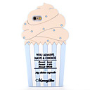 Buy Apple iPhone 7 7Plus Pattern Case Back Cover 3D Cartoon Soft Silicone 6s Plus 6