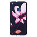 Buy Huawei P8 Lite(2017) P9 Lite Case Cover Flower Pattern Painted Embossed Feel TPU Soft Phone P10 Y5 II Honor 6X