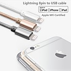 iPhone Cables & Adapters