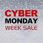 Semana da Promoção de Cyber Monday