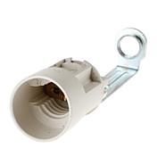 E14베이스 102mm 초 전구 소켓 램프 홀더