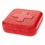 여행용 약 상자/케이스 휴대용 용 여행용 휴대용 악세사리