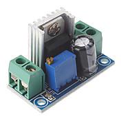 LM317 DC 40V 1.2 ~ 7V 전압 회로 기판에게 스텝 다운