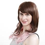 Lolita Wave peluca Inspirado por Pink Estilo japonés pelucas de pelo