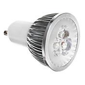 GU10 LED 스팟 조명 3 300 lm 차가운 화이트 AC 85-265 V