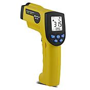 30-420 ℃ LCD 디지털 휴대용 적외선 적외선 온도계 온도 측정 장비의 HP-420