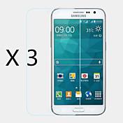 (3 개) 삼성 갤럭시 코어 최대 g5108q에 대한 고해상도 화면 보호기 FLIM