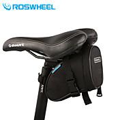 ROSWHEEL® 자전거 가방 1.2L자전거 새들 백 다기능 싸이클 가방 600D 립스탑 싸이클 백 레저 스포츠 / 사이클링 15.5*9*8