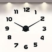 """현대/현대 기타 벽 시계,기타 메탈 18.5 x 18.5 x 6(7.28"""" x 7.28""""x 2.36"""") 실내 시계"""